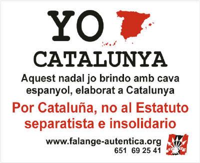 España sin Cataluña no es España