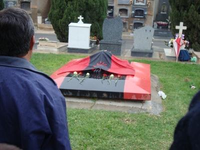 Acto en Homenaje a José Antonio