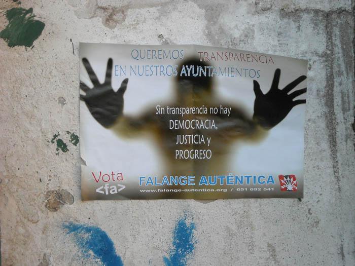 Campaña de FA Castellón