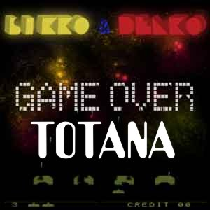 Imagen de Game Over Totana