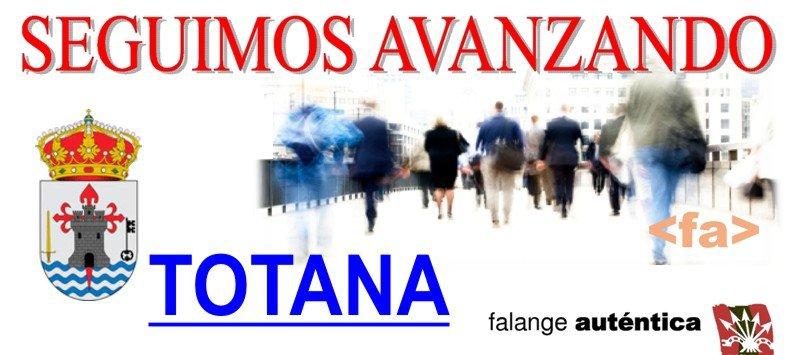 Imagen de presentación de FA Totana