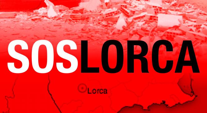 SOS Lorca